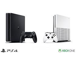 תיקון קונסולות  Xbox, PS4/3, Nintendo Switch